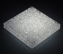 ICE Laminated Quartz