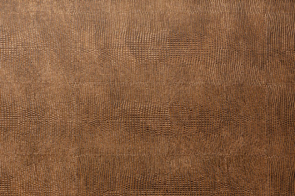 typical half sheet pattern for Leguan Copper